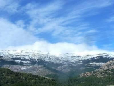 Cerro de La Camorza-La Pedriza;sierra de madrid pueblos con encanto sierra madrid pueblos ocio sierr
